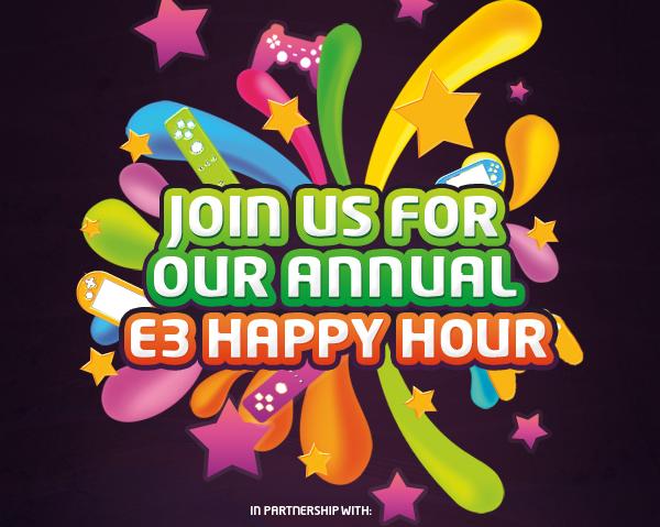 E3 Party